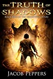 The Truth of Shadows: Book Two of The Nightfall Wars (Englis