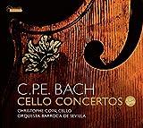 C.P.E. Bach: Conciertos Para