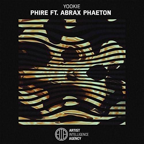 YOOKIE feat. Abrax Phaeton