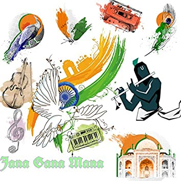 Jana Gana Mana (Instrumental Version)