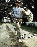 Limited Edition Tom Hanks Forrest Gump Signiert Foto