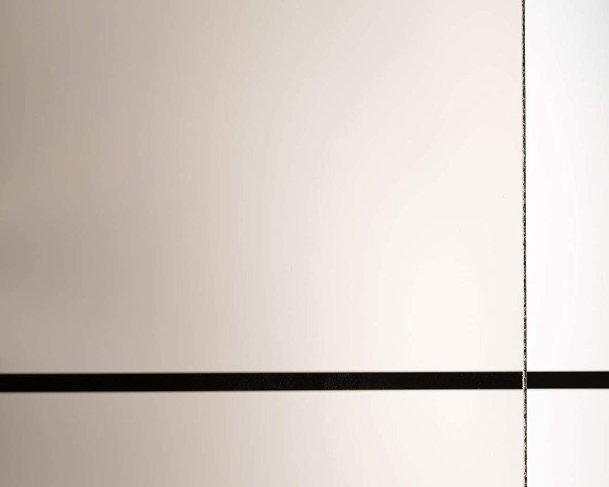 課税暴君十二色ガラス(ブロンズ) 厚み5mm 200×900mm 四角形 糸面取り加工 サイズオーダー対応