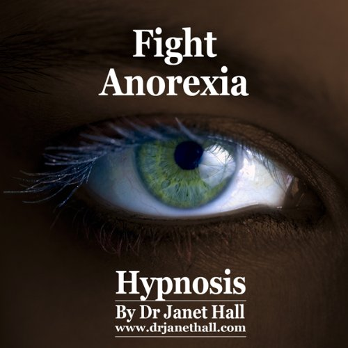 Fight Anorexia with Hypnosis cover art