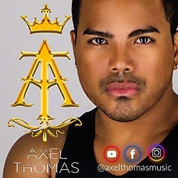 Axel Thomas