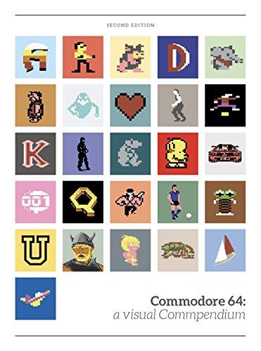Price comparison product image Commodore 64: A Visual Commpendium