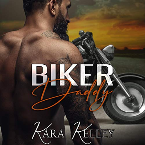 Biker Daddy cover art