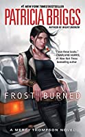 Frost Burned (Mercy Thompson Book 7) (English Edition)