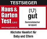 ROMMELSBACHER IW 604/E - 5