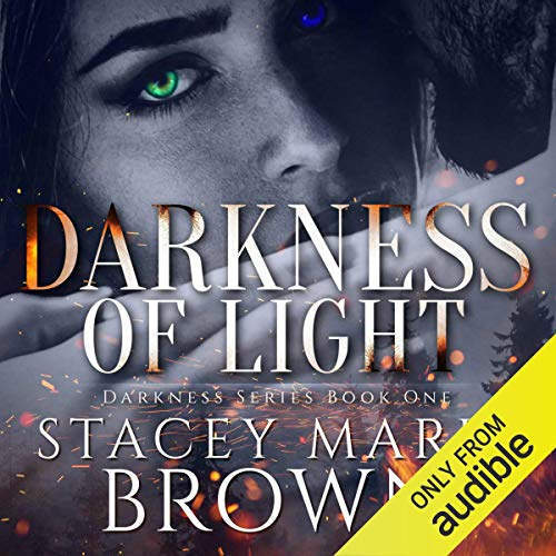 Couverture de Darkness of Light