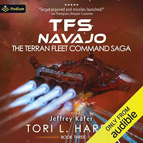 TFS Navajo cover art