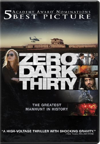 Zero Dark Thirty (Widescreen Edi...