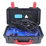 Limpiador a vapor de alta presión, máquina de alta presión, alta temperatura,...