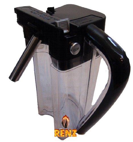 Orginal DeLonghi EAM/ESAM 4500 Magnifica Milchbehälter mit Aufschäumer komplett