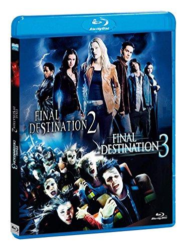 Eagle Pictures Brd final destination 2 + 3