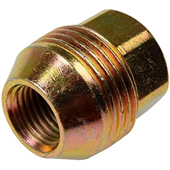 Dorman 22mm Hex and 28.5mm Long Wheel Nut 611-115.1