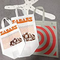 Zabars+Target エコバッグ 3点セット
