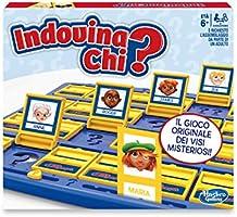 Hasbro Gaming Indovina Chi? (Gioco in Scatola