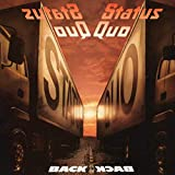 Status Quo: Back to Back (2cd Deluxe Edition) (Audio CD (Deluxe Edition))