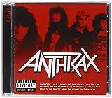 Songtexte von Anthrax - Icon