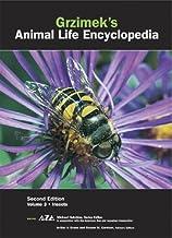 Grzimek's Animal Life Encyclopedia: Prostostomes Vol 3