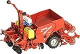 Grimme Kartoffellegemaschine Compacta GL860
