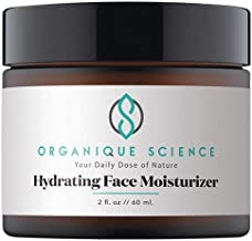 Hydrating Face Moisturizer with Vita-Plex & Hyaluronic Acid