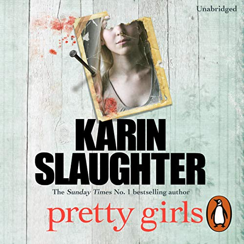 Pretty Girls audiobook cover art