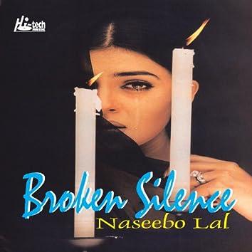 Broken Silence Vol. 3