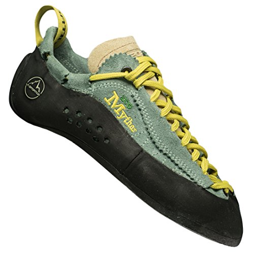 La Sportiva S.p.A. Mythos Eco Women Größe 40 Green Bay