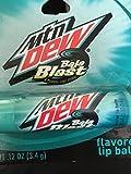 Baja Blast Mountain Dew - Flavored Lip Balm