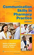 Best communication in pharmacy practice Reviews