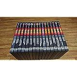 紺碧の艦隊 全16巻セット DVD