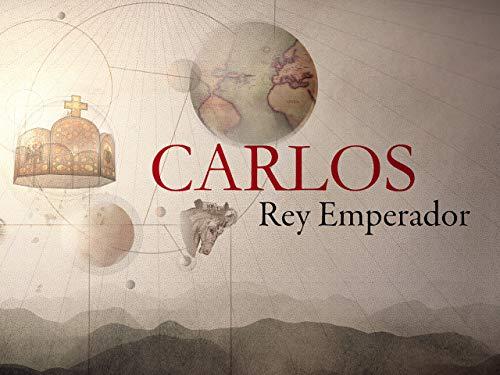 Carlos, Rey Emperador - Temporada 1