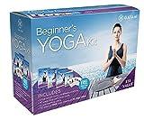 Gaiam Yoga Beginner's DVD Kit