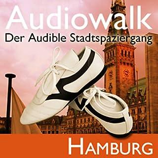 Audiowalk Hamburg Titelbild