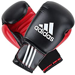 Adidas Response Hook and Loop Training Boxing Gloves Review