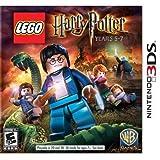 Warner Bros. Lego Harry Potter 3Ds