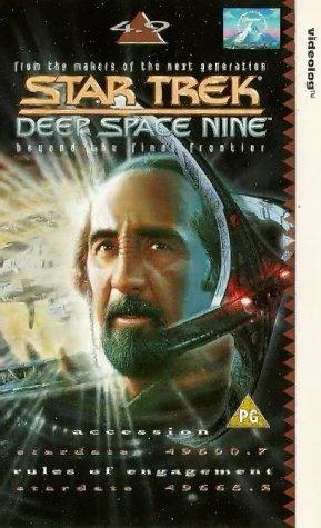 Star Trek - Deep Space Nine 45