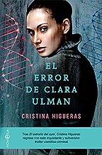 El error de Clara Ulman (Ficción)