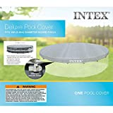 Poolabdeckung – Intex – 28041 - 4