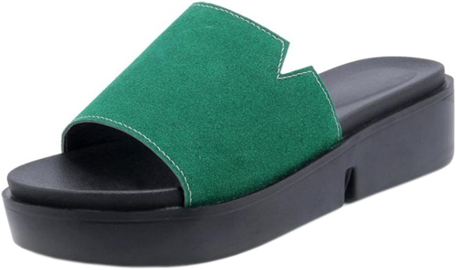 CarziCuzin Women Slide Sandals shoes Open Toe
