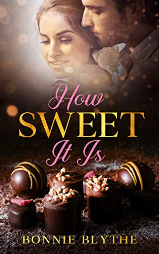 Book: How Sweet It Is by Bonnie Blythe