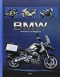 BMW - Puissance et élégance