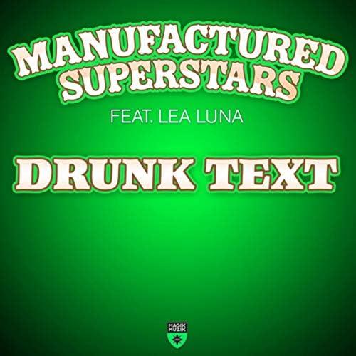 Manufactured Superstars feat. Lea Luna