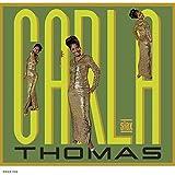 Songtexte von Carla Thomas - Carla