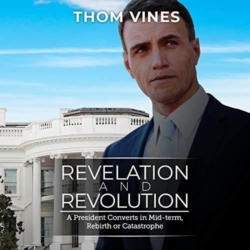 Revelation and Revolution cover art