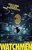 Poster Watchmen Movie 70 X 45 cm