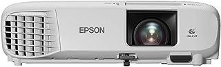 Epson EB-FH06 projektor 3LCD (Full HD 1920 x 1080p, 3500 lumenów jasności bieli i kolorów, współczynnik kontrastu 16 000:...