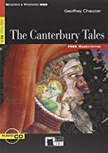 THE CANTERBURY TALES + free Audiobook: The Canterbury Tales, con codice per il download: The Canterbury Tales + codice per...