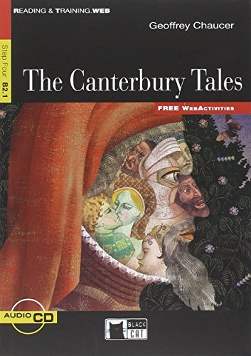 THE CANTERBURY TALES + free Audiobook: The Canterbury Tales, con codice per il download: The Canterbury Tales + codice per il download